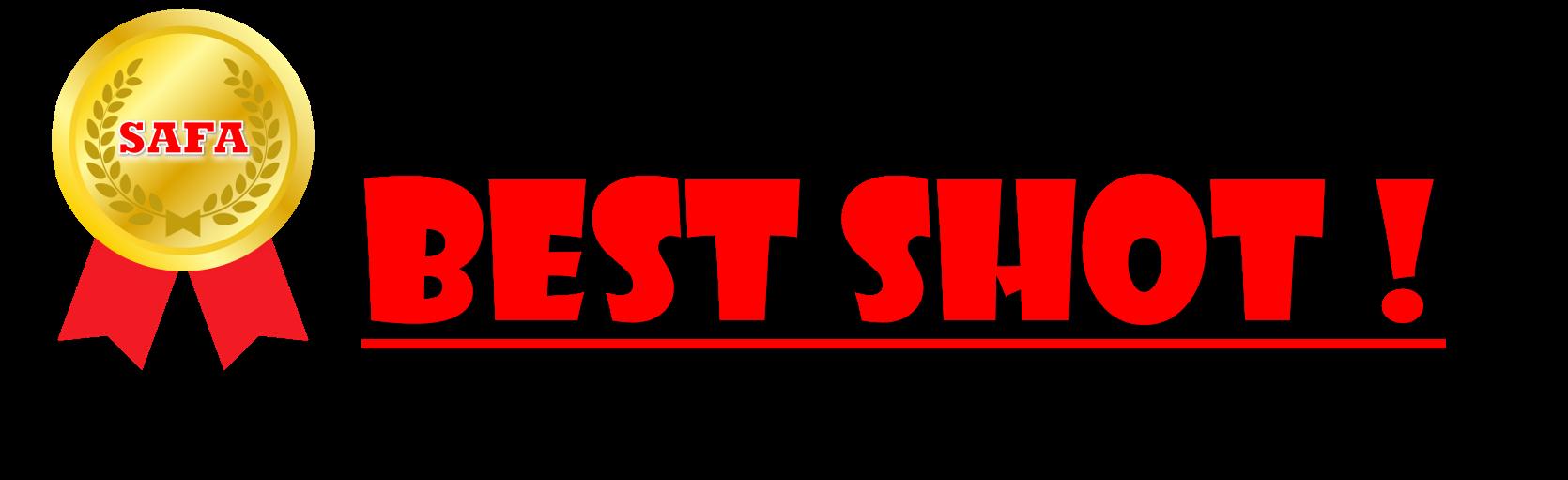 BEST SHOT!